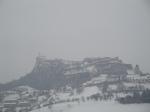 Winter und Riegersburg