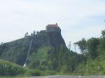 Riegersburg im Sommer