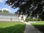 Grazer Burg - Orangerie im Park