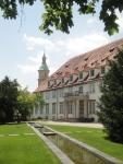 Grazer Burg - Rückseite