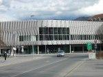 Universität Leoben - renoviertes Nebengebäude