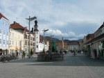 Leobener Hauptplatz
