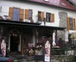 Eingang Baderhaus