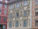 Haus am Grazer Hauptplatz