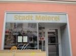 Stadt Meierei Leoben