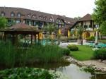 Hotel im Park Bad Radkersburg - Aussenansicht