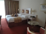 "Hotelzimmer ""Stadtpark"" im Hotel im Park"