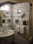 Badezimmer Hotel Bad Blumau
