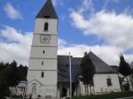 Bad Aussee Pfarrkirche