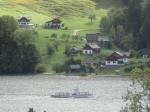 Bootsfahrt Grundlsee