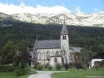 Kirche Grundlsee
