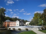 Mercedesbrücke in Bad Aussee