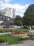 Park am Grundlsee