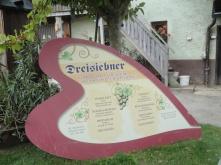 Familie Dreisiebner Betrieb