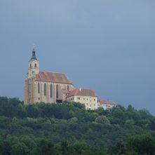 Kirche Pöllauberg
