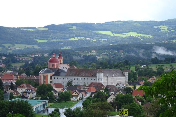 Schloss Pöllau