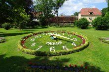 Schlosspark Pöllau