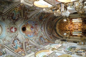 Stiftskirche Vorau