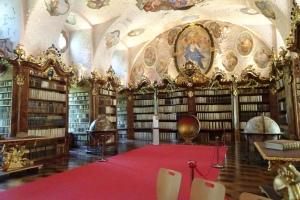 Bibliothek Stift Vorau
